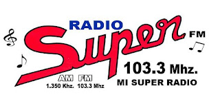 Radio Super 103.3 Fm Pucallpa