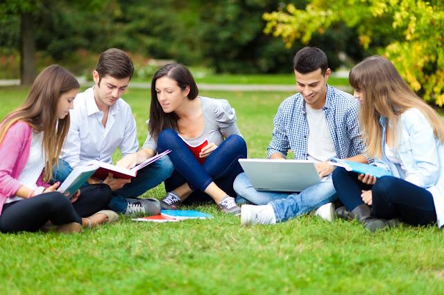 buatlah kelompok belajar