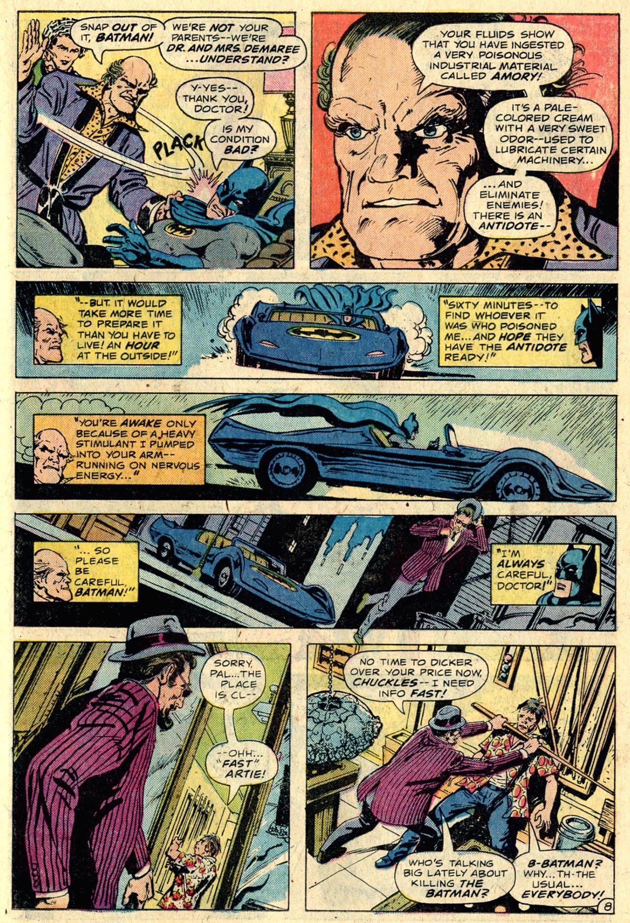 Detective Comics (1937) 456 Page 14