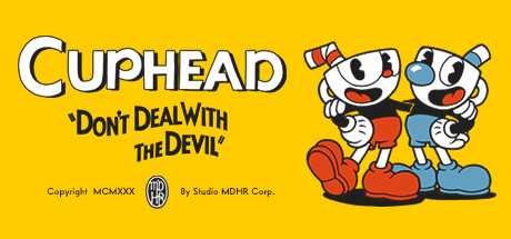 Cuphead PC Full Version