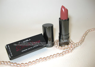 Mermaid Collection - packaging Diva Crime Closer