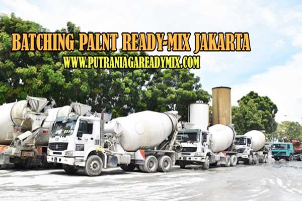HARGA READY MIX JAKARTA, HARGA BETON COR READY MIX JAKARTA, JUAL BETON READY MIX JAKARTA 2018