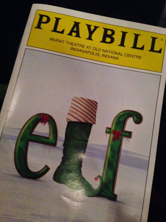 This is the Day!: Elf the Musical