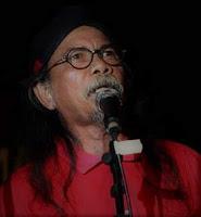 Puisi-Puisi Jose Rizal Manua