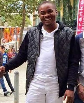 Nigerian man in Germany commits suicide after being jilted by girlfriend
