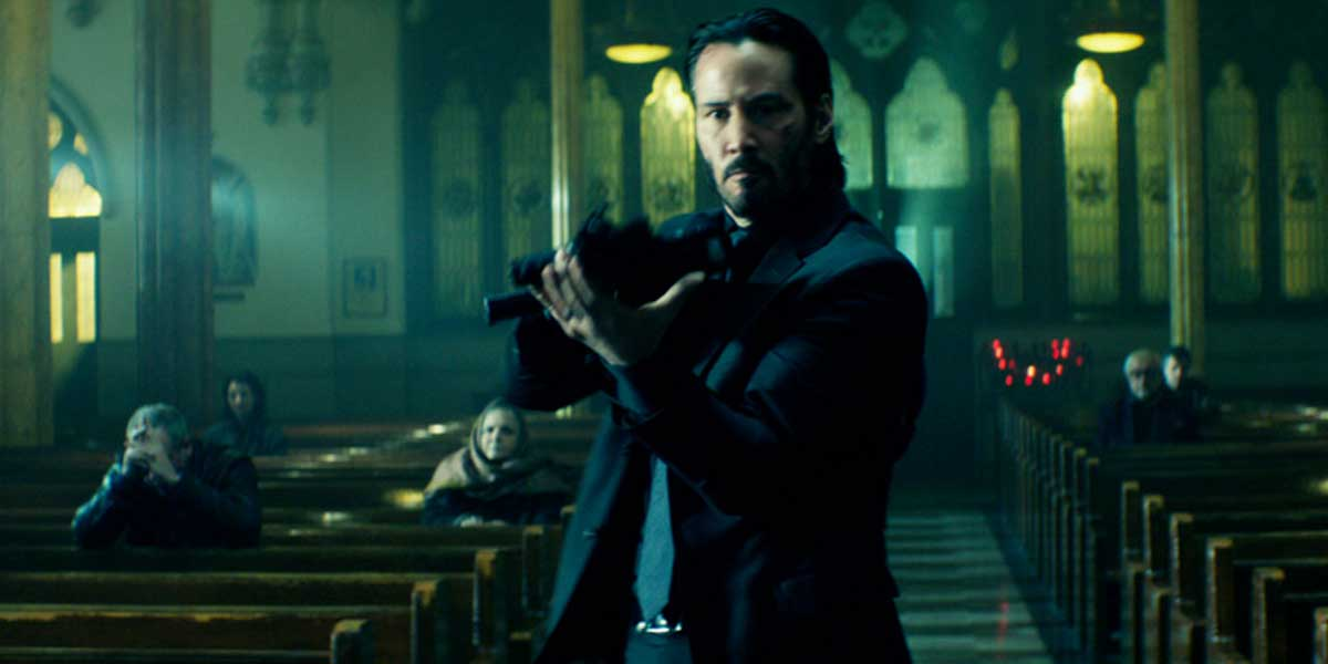 john wick torrent download 720p