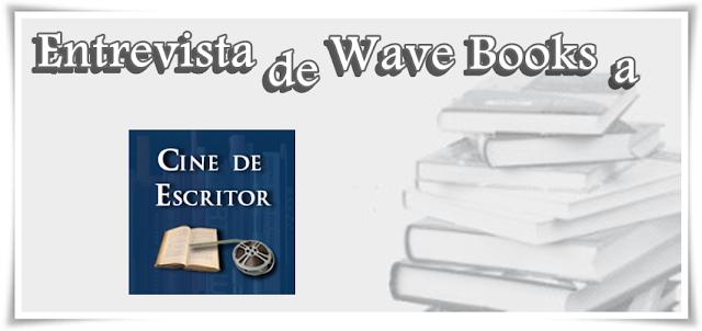 Entrevista de la Editorial Wave Books a Alba Benesiu - Cine de Escritor