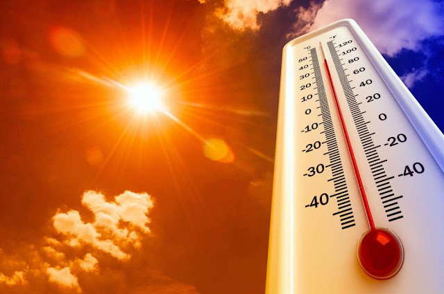 Cyprus Weather Report: Temperatures to reach 38 C with dust expected