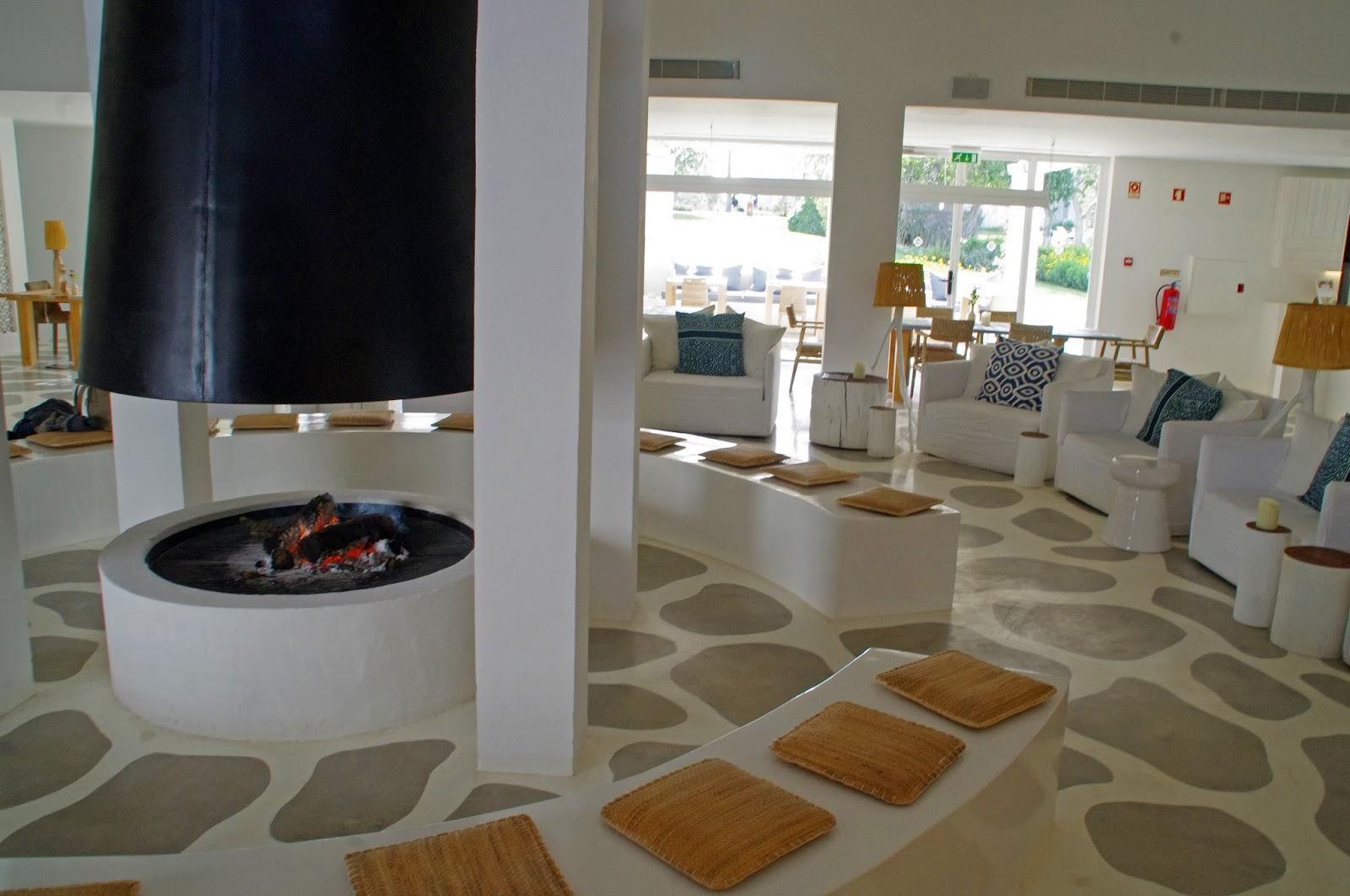 Vila Monte Farm House Lobby and Reception