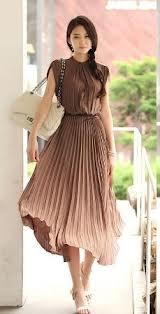 Trends Model Baju Dress Terbaru 2015