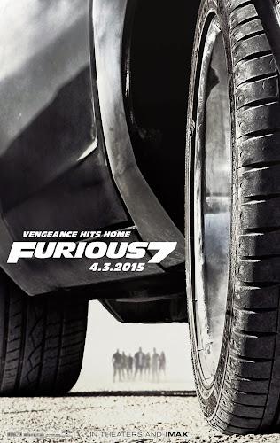 ตัวอย่างหนัง :  Furious 7 (เร็ว...แรง ทะลุนรก 7) ซับไทย poster