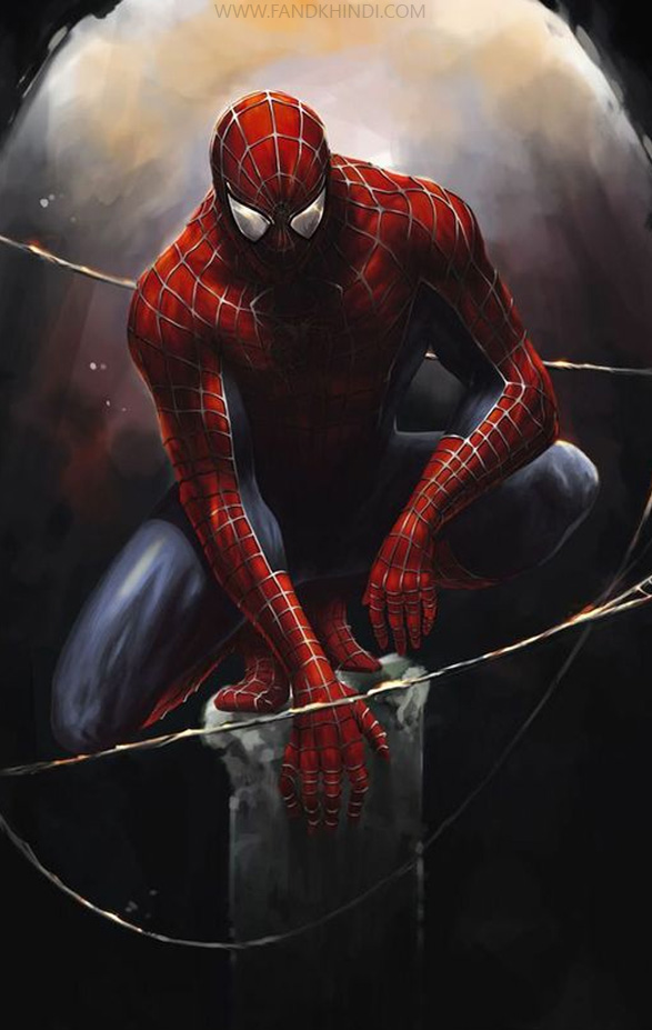 spider man far from home images download