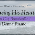 Release Blast & Giveaway - Following His Heart by Donna Fasano