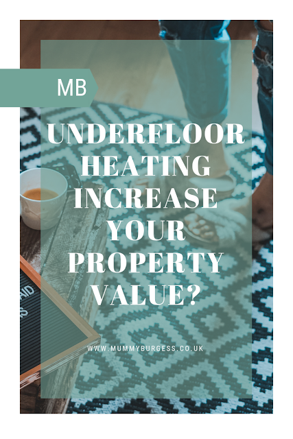 does underfloor heating add value to your home?