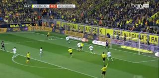 اهداف مباراة بوروسيا دورتموند و فولفسبورج 5-1 الدورى الالمانى الاسبوع 32