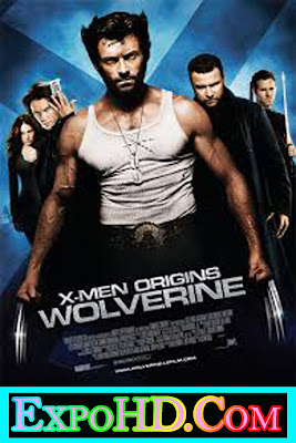 X-Men Origins Wolverine 2009 [ Hindi + English] Dual Audio 480p || Esub 665mb || HD Download 720p | Watch Online