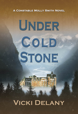 http://www.goodreads.com/book/show/18143319-under-cold-stone