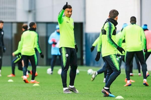 Dihantui Cedera Pemain, Manchester City Akan Jamu Watford