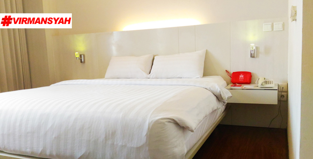 Kamar Hotel EVERBRIGHT - ZEN Rooms Surabaya