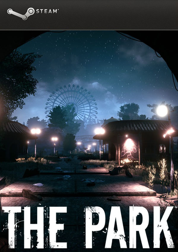 The Park Game Download Cover Free Game