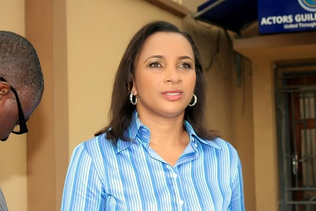Star actress, Fiberesima Ibinabo finally opens up on killing Dr. Giwa