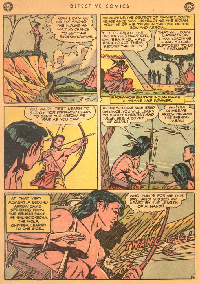 Detective Comics (1937) 153 Page 41
