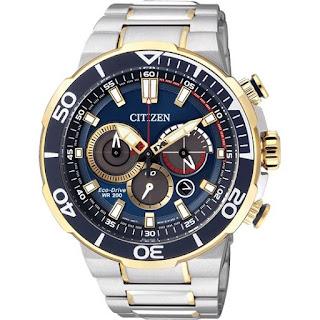 Citizen ECO-DRIVE Titanium CA4254-53L