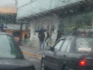 Resultado de imagen para lluvia en algarrobo