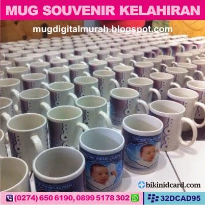cetak mug souvenir jogja