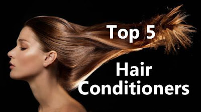 favorite Hair Conditioners