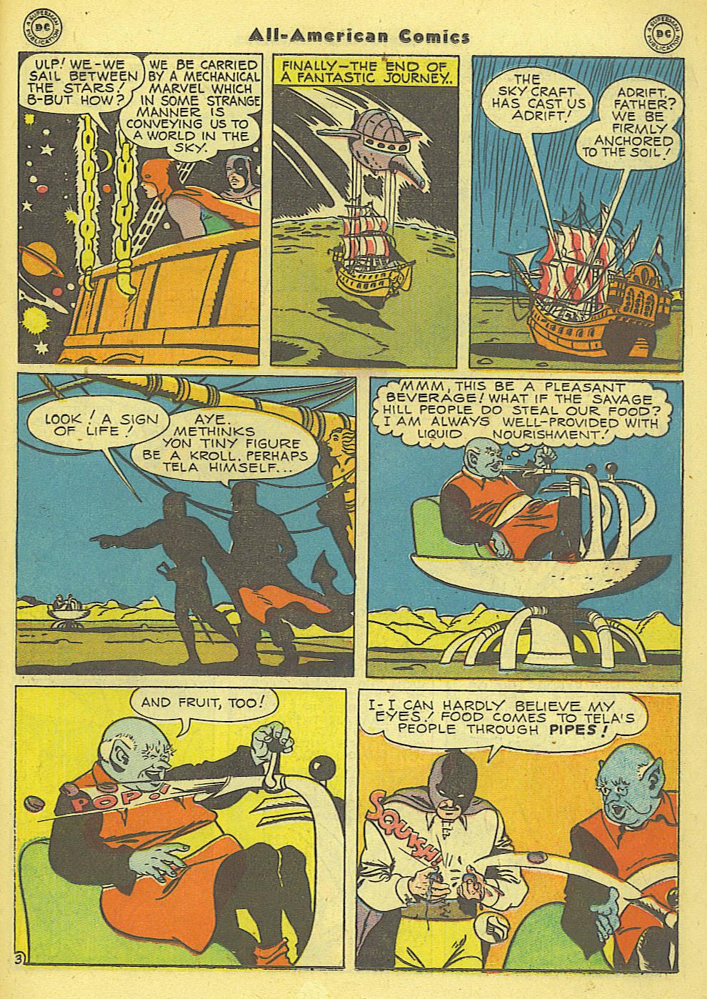 Read online All-American Comics (1939) comic -  Issue #83 - 33