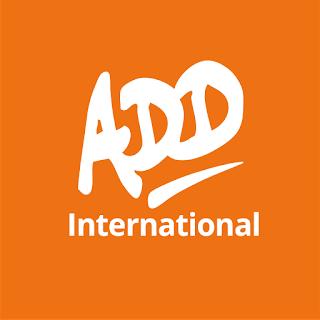 Job Opportunity at ADD International, Programme Officer