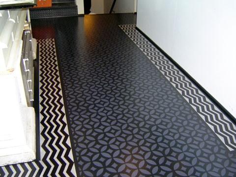 La Dolce Villa A Fast Flooring Fix