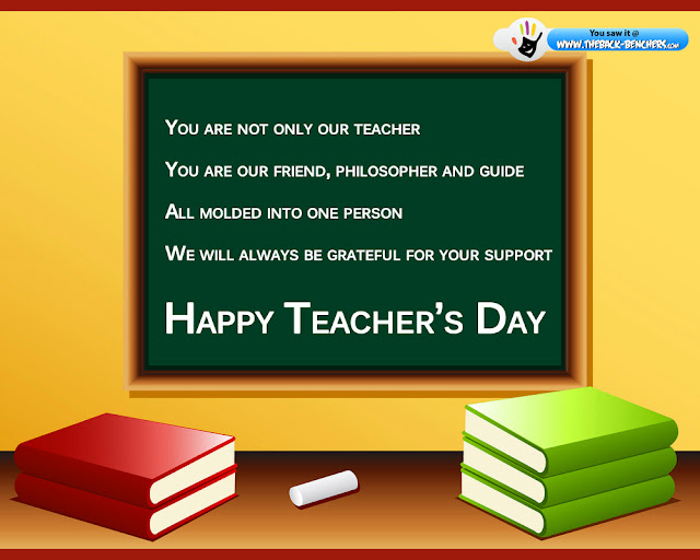 awesome teachers day wallpaper #3