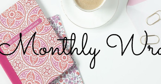 Monthly Wrap-up - NOVEMBRE