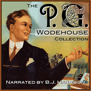 P.G. Wodehouse Collection coming soon!