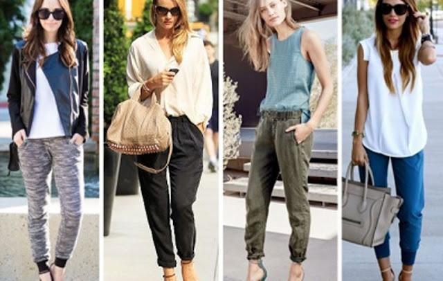 Chino pants  Αυτή είναι η νέα hot τάση στα παντελόνια!  4154c4fda53