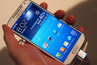 Cara Flashing Samsung Galaxy S5 SM-G900F Via Odin