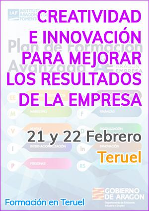 Creatividad e Innovación para mejorar los resultados de la empresa
