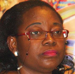 Ikeja Engineers Mourn Engr Florence Seriki, Omatek Boss