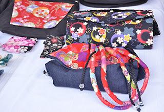 Artesanía japonesa haru matsuri asociación México Japonesa