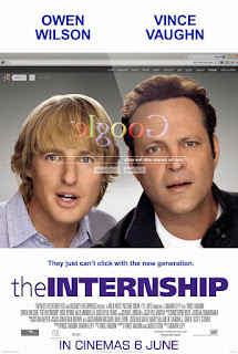 Los becarios<br><span class='font12 dBlock'><i>(The Internship)</i></span>