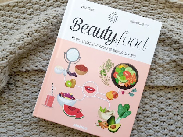 Beauty & Food : le livre qui rend belle ?
