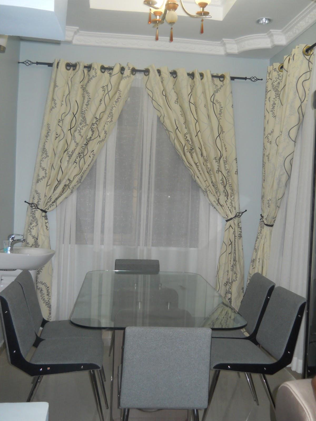 Kuja S Room