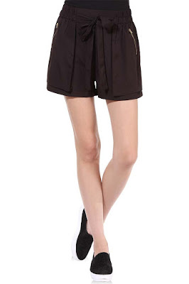 http://www.oxolloxo.com/women-brown-shorts.html