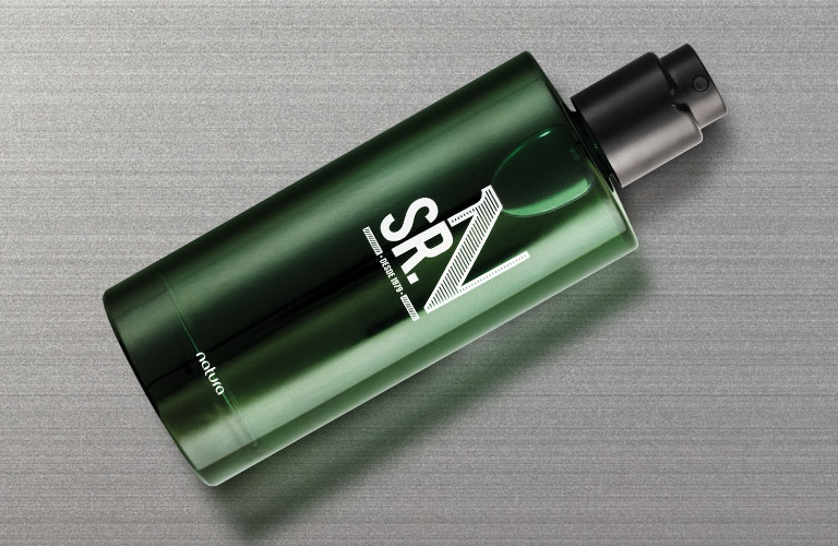 Perfume Sr N Natura