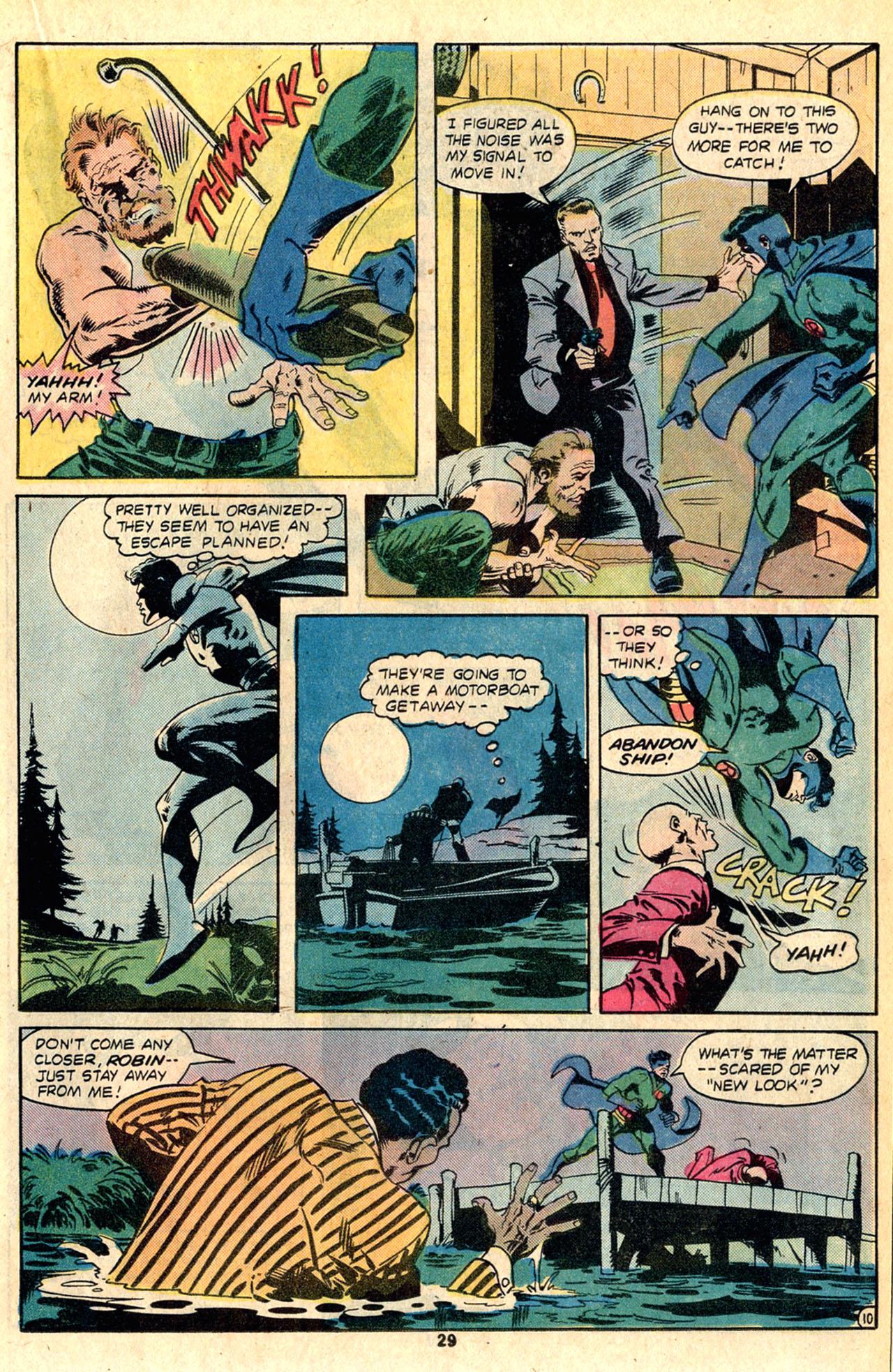 Detective Comics (1937) 481 Page 28