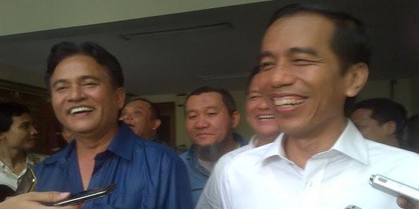 Yusril Ihza Mahendra: Mimpi Infrastuktur ala Jokowi Bisa Menenggelamkan Negara