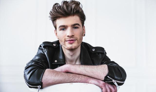 Justs / Eurovision 2016 / Latvia