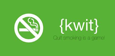 Aplicación para dejar de fumar